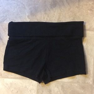 Mossimo by Target Black Shorts